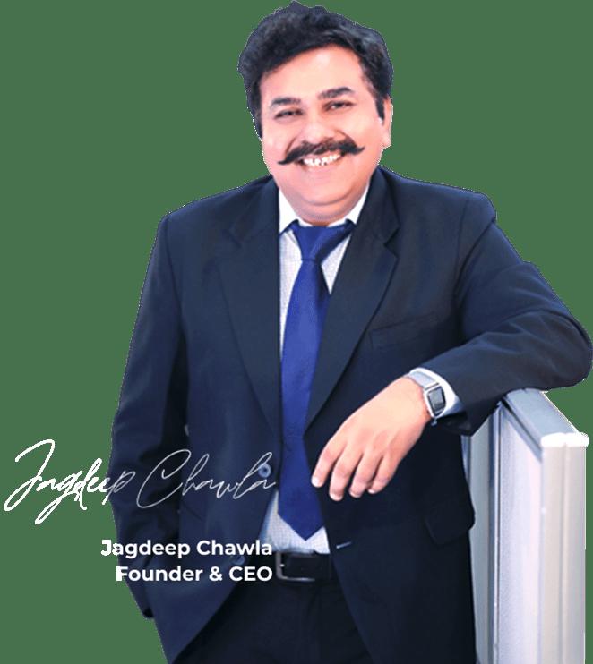 Jagdeep-Chawla-CEO-eNest