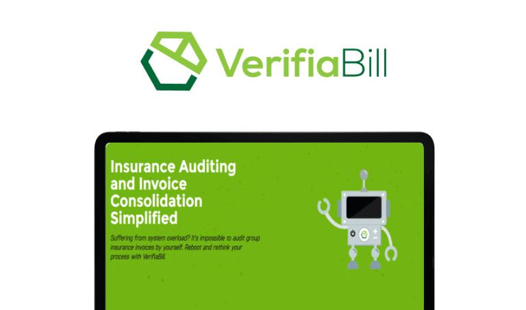 Verifiabill - Insurance Billing Software