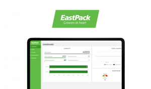 Eastpack - warehouse management storage software