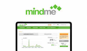 MindMe - Mobile Marketing Platform
