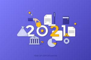 4 Major Software Development Trends in 2021
