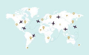 Technologies that are Emerging the Aviation Industry - eNestit
